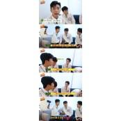 """'아는형님' 임영웅, 비하인드 영상 """"내 매력? 감성+허벅지+큰 큰엉덩이 엉덩이"""" 솔직[종합]"""