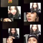 """2NE1 데뷔 11주년 블랙잭애니 자축..""""확실하게 뭉쳤으면, 여전히 블랙잭애니 소중해"""" [종합]"""