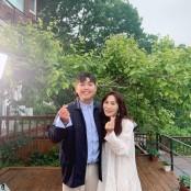 장혜진X한동근, 6월 3일