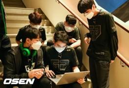[PWS] 韓 대표팀 1주차