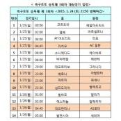 [축구토토]승무패, 라리가 및 세리에A 대상 3회차 발매 축구 승무패분석