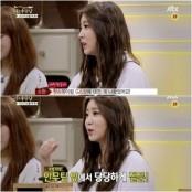 """포미닛 권소현 """"댄서 오빠들에게 G스팟 G스팟 의미 물었더니..."""""""
