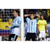 [코파아메리카] 아르헨 4강 진출, 마지막까지 치열했던 대혈투 코파아메리카순위