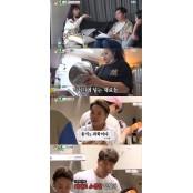 [어게인TV]홍진영X홍선영, 찐한 전라도 네이티브 사투리 전라도