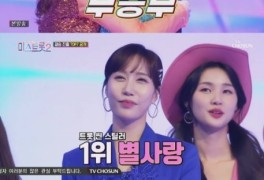 '미스트롯2' 결승 진출