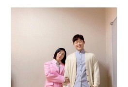 김영희, ♥윤승열과 동