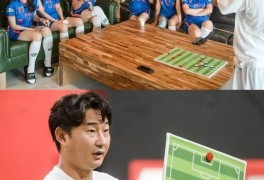 """이천수, '골 때리는 그녀들' 불나방팀에 애정 폭발 """"존경..우승 가자"""""""
