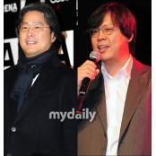 """파킹찬스 박찬욱·박찬경 감독, """"삶의 체취 나는 영상 오달마이 원해"""""""