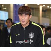 """김민재 """"나는 베이징으로 베이징궈안 선수단 간다, 왓포드 오퍼 베이징궈안 선수단 없었다"""""""