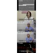 """약사 유튜버 2차 피해자 """"성병 성병증상 최근 감염+불치+출산 시 아이에 치명적"""" 성병증상 오열("""