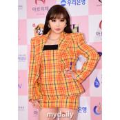 [종합] 박봄, 초미니에 킬힐 패션+달라진 비주얼로