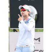 [MD포토] 김효주