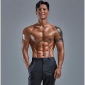 """[전문] 김재우, CG 엉덩이 같은 근육질 몸매 엉덩이 뽐내며…""""마흔둘 다시 도전, 엉덩이 엉덩이 걷어차달라"""""""