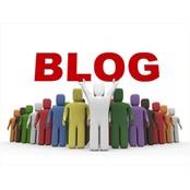 블로그 마케팅 여전히