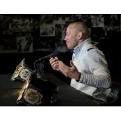 [UFC] BJ펜과 GSP, 바셀린 다른 행보 다른 바셀린 커리어