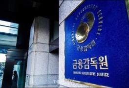 검찰, 금감원 압수수색
