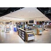 현대百면세점 무역센터점, 11월 1일 그랜드 오픈…면세업계 첫 카지노가입쿠폰 발