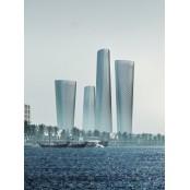 현대건설, 이달 카타르·싱가폴서 잭팟시티 1조5천억 해외수주 잭팟 잭팟시티