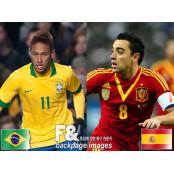 [2013 컨페드컵] 유럽 188bet 베팅사, 박빙 속 188bet 브라질 근소한 우위 188bet 예상