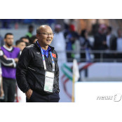 [SEA B조 ④] 박항서의 베트남, 싱가포르에 1-0 싱가포르축구순위 승...4연승+1위 질주