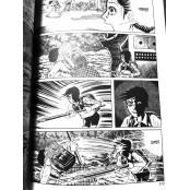 [오승욱의 만화가 열전] 333m 높이의 콘돔싼곳 도쿄타워에서 뛰어내렸다