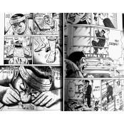 [오승욱의 뒷골목 만화방] 만화블랙잭 처절한 고통의 기록 만화블랙잭