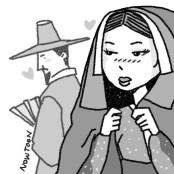 [김재영의 S학사전]어을우동 뺨친 섹스녀 조선시대 프리섹스녀