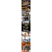 '더 짠내투어' 김준호, 돌림판 복불복 투어…맛과 가격, 돌림판프로그램 웃음 모두 만족 [간밤TV]