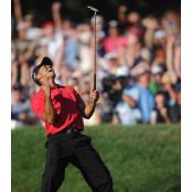 어마무시한 타이거 우즈의 핸디캡…24년 평균 골프 핸디캡 핸디캡이 +6.7