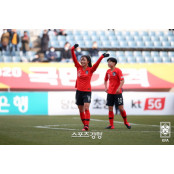 여자축구 국가대표 장슬기, 축구경기 코로나19로 스페인에서 리턴 축구경기
