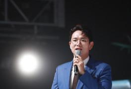 """장성규 """"부정청탁 혐의, 죄송합니다"""" (전문) [종합]"""