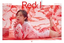 """RBW 측 """"휘인과 재계약 불발"""" [공식]"""