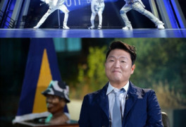 '라우드' JYPSY 연습