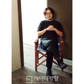 '에로영화의 거장' 봉만대 감독 작정하고 털어놓다