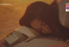 '미스 몬테크리스토' 이소연, 불 난 창고에 갇혀 실신…최여진X이다해 또 악행...