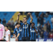 프로축구 인천 무고사, 프로축구연맹 채용 35라운드 MVP 영예 프로축구연맹 채용