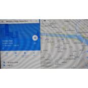 구글 지도에 울산 태화강