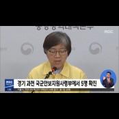 수도권 소모임·방문판매 통한 감염 주의 소모임