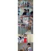 """'오늘부터 출근' 봉태규, 갈라팬티 여성속옷 착용 경험 갈라팬티 공개…""""제가 입어봤습니다"""""""