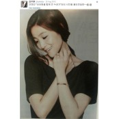 """김주원, 열애 암시 러브링 발언 """"언젠간 러브링을 러브링 함께 낀 누군가와..."""" 러브링"""