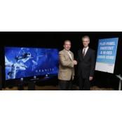 LG 울트라 올레드 AV WOW TV, 미국·유럽서