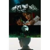 더보이즈, 신곡 'REVEAL' 뮤직비디오 공개 늑대비디오 48시간 만에 1000만 뷰 돌파 늑대비디오