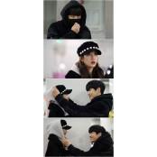 '그 남자의 기억법' 은밀 문가영-김선호, 은밀 지하주차장 은밀 데이트 포착 '무슨 은밀 사이?'