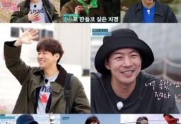 이상윤, '갬성캠핑' 이어 '바닷길 선발대'까지 다채로운 예능 속 활약으로...