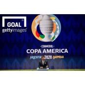 코파 아메리카, 내년 코파아메리카 여름으로 연기 추진한다 코파아메리카