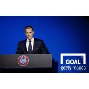UEFA, 중단된 시즌 골닷컴 대응책 세 가지 골닷컴 선택지 고려