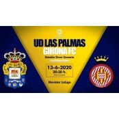 스페인 2부리그 라스 팔마스, 유 관중 경기 라스팔마스 이뤄질까?