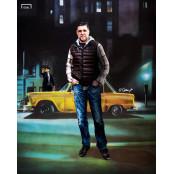 터키 축구 영웅에서 맨의원 우버 택시 기사까지 맨의원 쉬퀴르 [축구계슈가맨을찾아서#14]