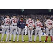 [인사이드MLB] 양키스-보스턴 다시 보스턴 뜨거워질 수 있을까 보스턴
