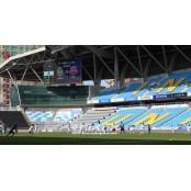 차근차근 밑그림 그린 K리그, 뉴미디어 중계로 시장 축구실시간중계 확대 접근성 잡는다